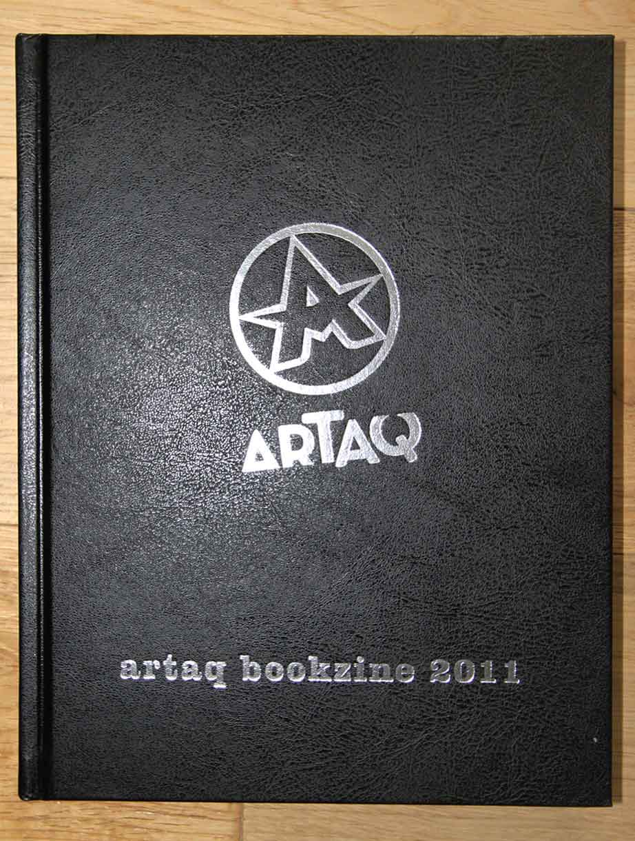 artaq-book2011
