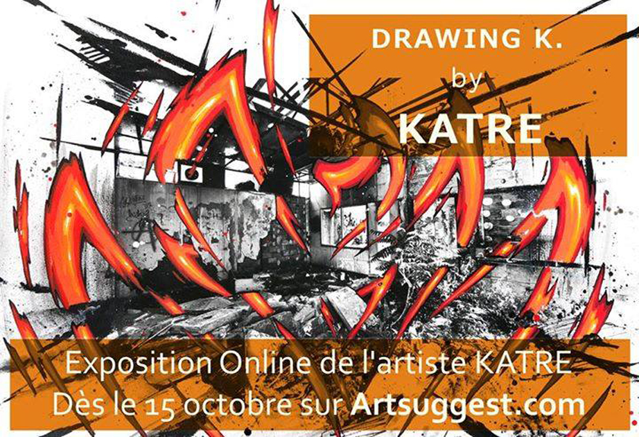drawing K