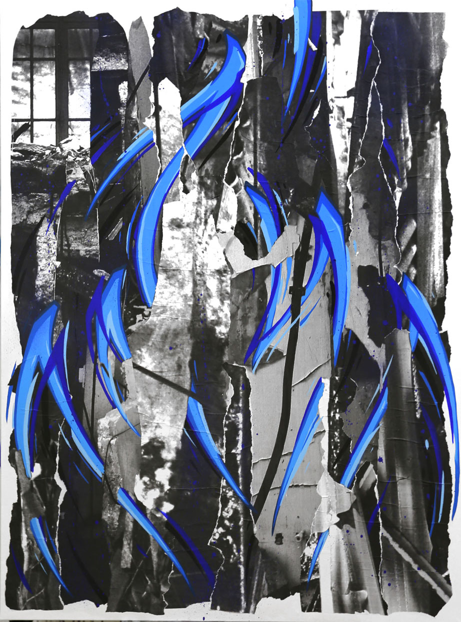 Marouflage-k-bleu-net